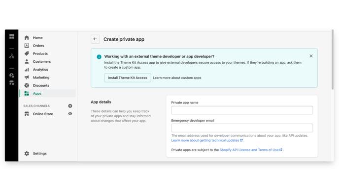 shopify-app-details