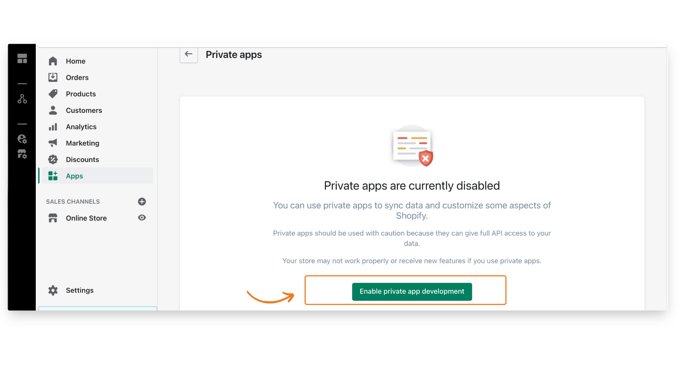 shopify-enable-private-app-1