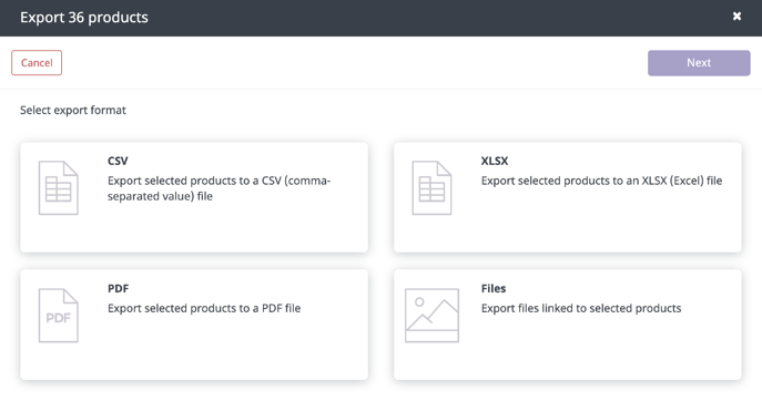 export-options-product-overview