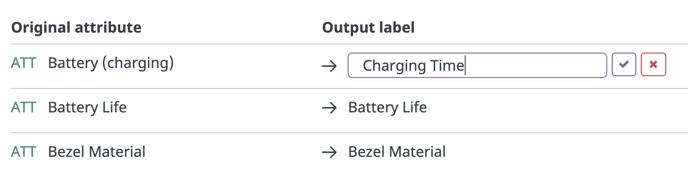 output-label