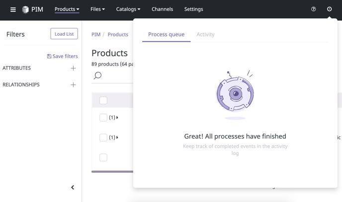 process-log