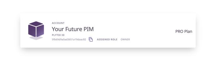 admin settings - header dashboard